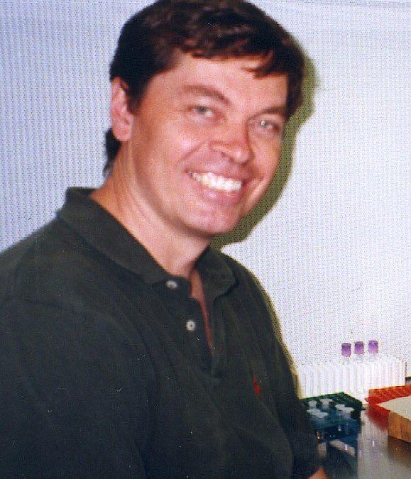 Dr. Leo Dielman