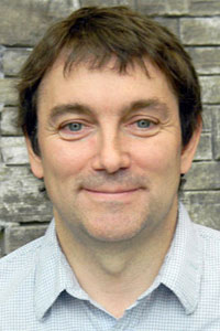Dr. Mike Surette