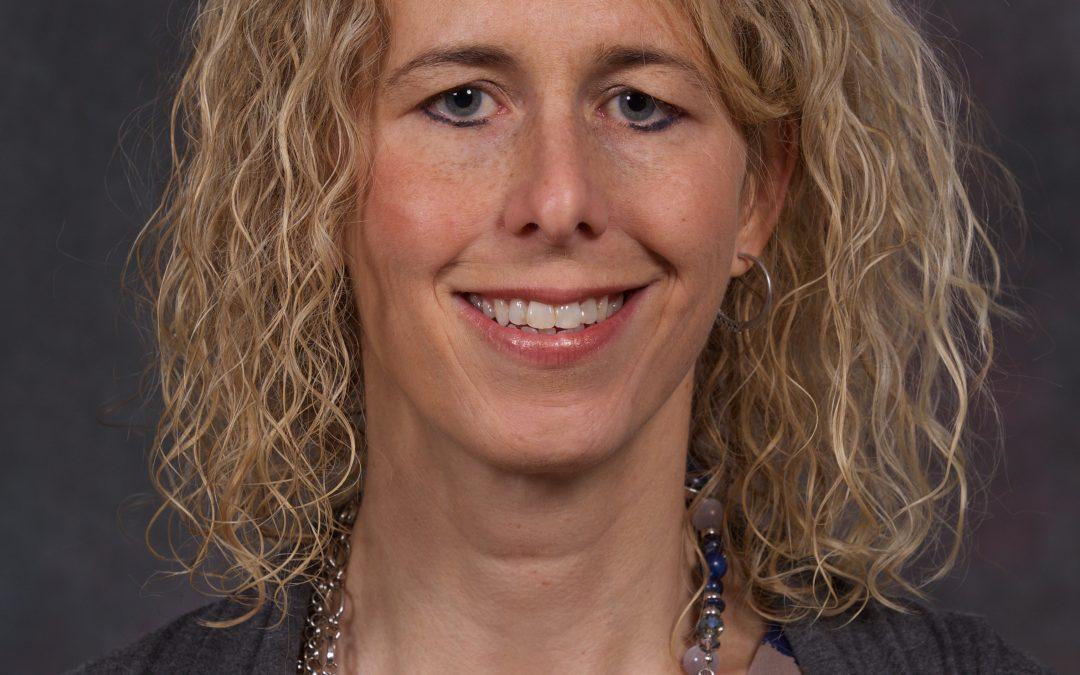 Dr. Laura Targownik