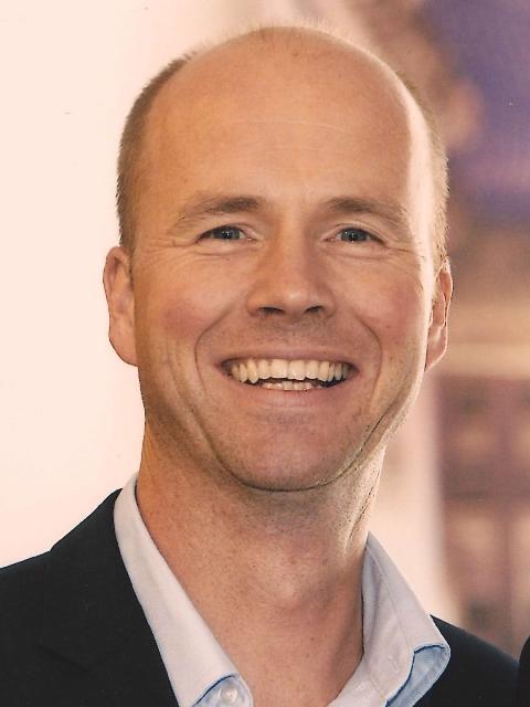 Dr. Gert van Assche