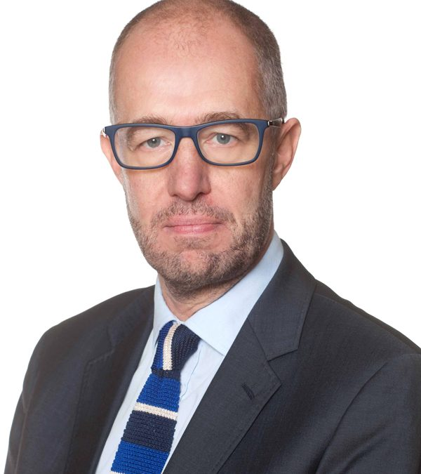 Dr. Magnus Simrén