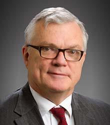 Dr. Eamonn Quigley