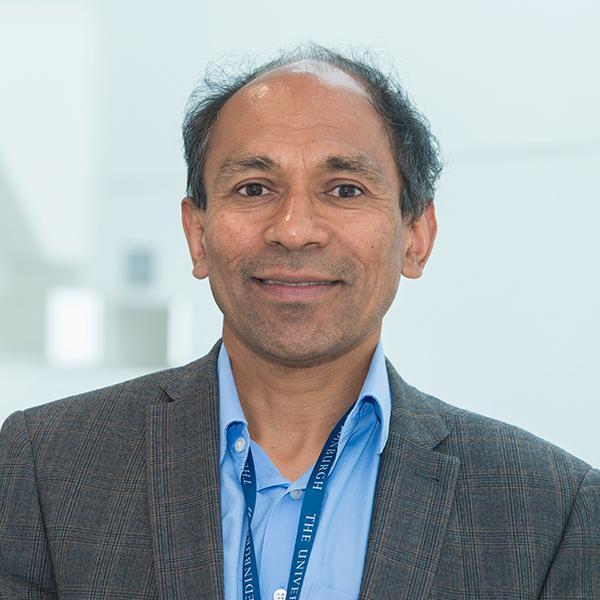 Dr. Jack Satsangi