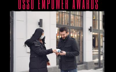 OSSU EMPOWER Awards