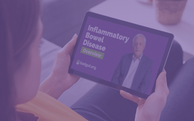Videos: Living With IBD
